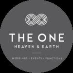 theoneheavenandearth.co.za Logo